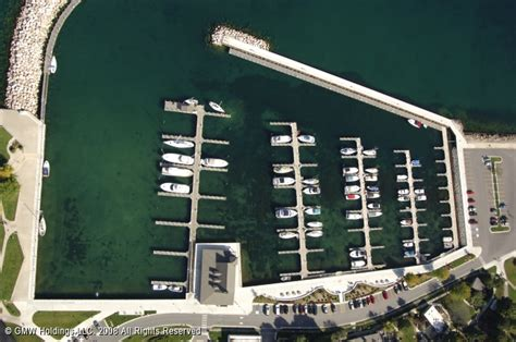 Boat Slip For Sale Traverse City by Duncan L Clinch Marina In Traverse City Michigan United
