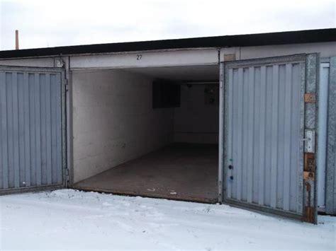 Garage Mit Stromanschluß Gesucht In Bamberg Garagen