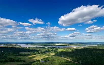 Arkansas Landscape Marijuana Medical Dispensary Sky Rock