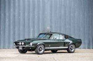 Ford Mustang Shelby Occasion : 1967 shelby mustang gt500 ~ Gottalentnigeria.com Avis de Voitures