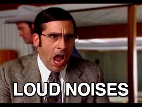 Loud Noises Meme - loud noise in wisconsin 4192015 youtube