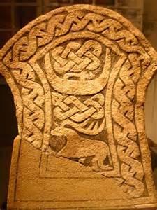 Viking Wood Carving Patterns