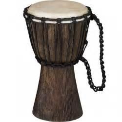 Tradicionālā mūzika Āfrikas reģionā