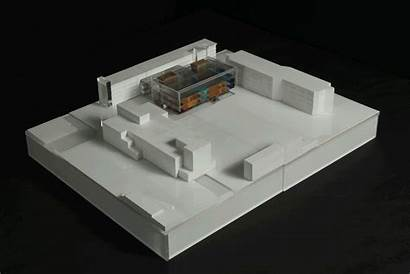 Making Building Models Payette Massing Spaces Intention