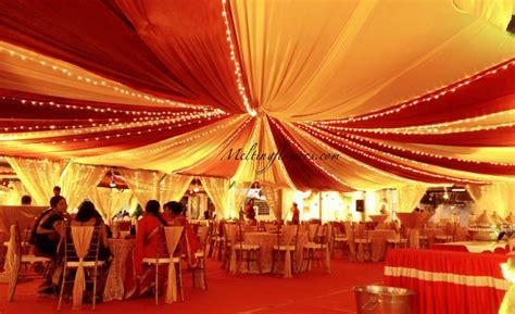 indian wedding decoration themes  spice   wedding