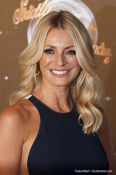 tess daly hairstyles hair styles long hair color
