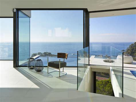 curved kitchen island designs waterfront homes idesignarch interior design