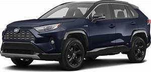 New 2019 Toyota Rav4 Hybrid Limited Prices