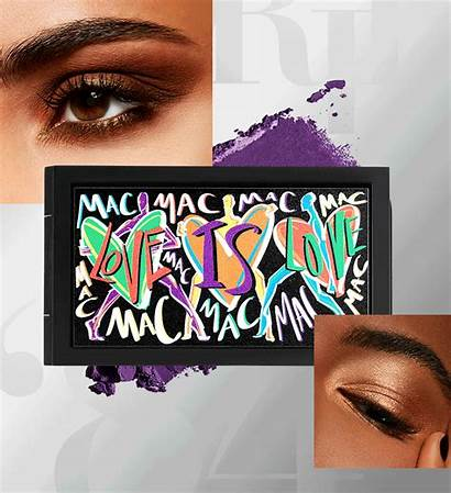 Palette Cosmetics Official Mac Makeup Teodoro Justin