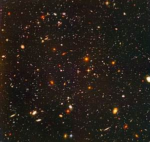 Most-Distant Galaxy Candidates in the Hubble Ultra Deep ...