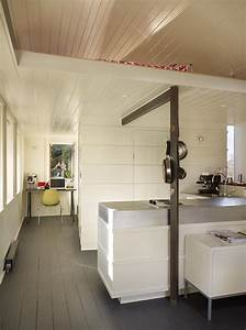 garage conversion that turn it into contemporary living