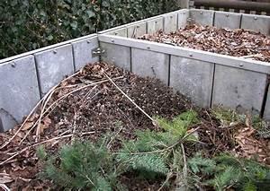Haus Aus Beton : haus garten heimwerker kompost 04 komposter ~ Lizthompson.info Haus und Dekorationen