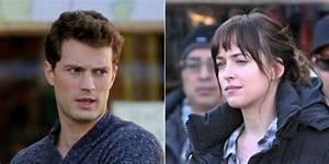 Shades Of Grey Film : 39 fifty shades of grey 39 movie stars back in vancouver ~ Watch28wear.com Haus und Dekorationen