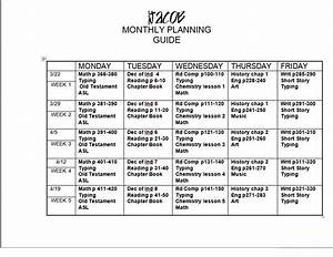 free weekly lesson plan template and teacher resources With school age lesson plan template
