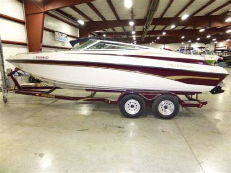 Crownline Boats For Sale Indiana by Crownline Boats For Sale In Indiana
