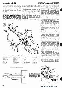 Mccormick Ih Harvester B414 Shop Parts Manuals Pdf