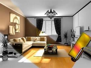 Deco Maison Interieur : d co maison interieur peinture ~ Zukunftsfamilie.com Idées de Décoration