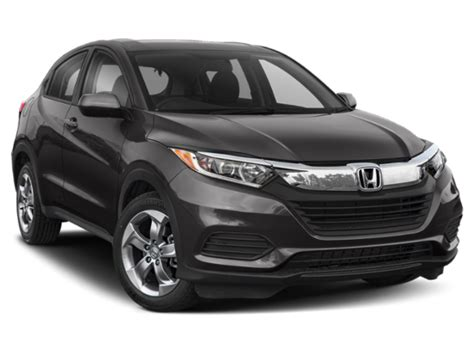 Honda hrv lx awd 2021. New 2021 Honda HR-V AWD LX SUV in McMurray #216038 | South ...