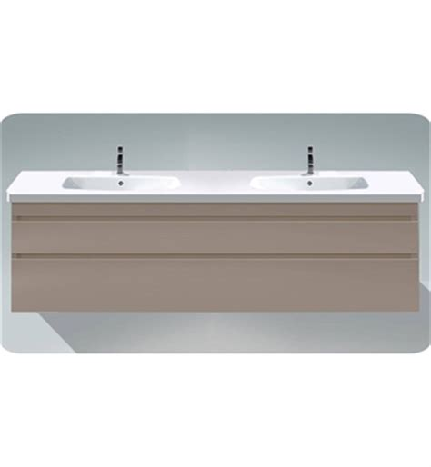 Duravit Sinks And Vanities by Duravit Ds6486 Durastyle Wall Mounted Sink Modern