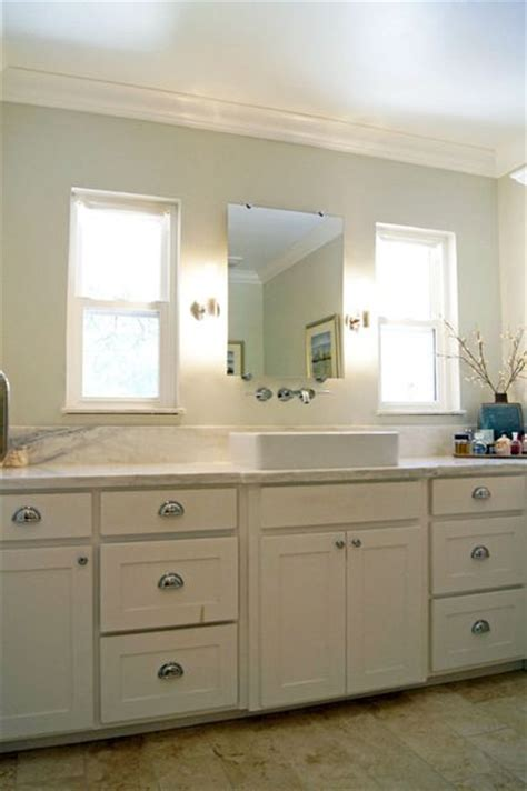 wave s crest by valspar to paint traditional traditional bathroom and home