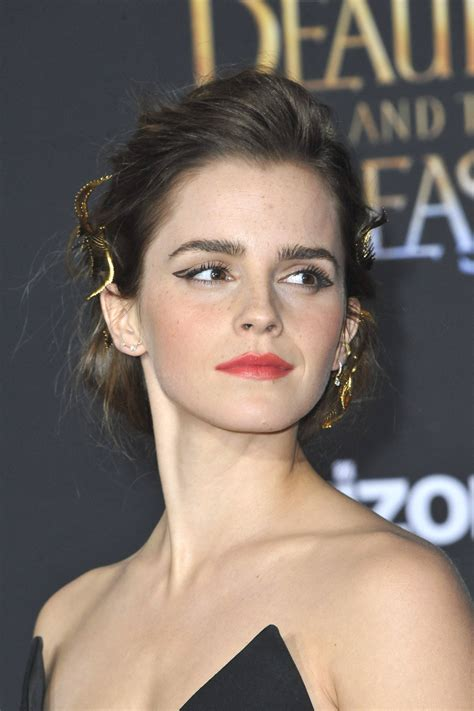 Disney's World Premiere of 'Beauty and the Beast'