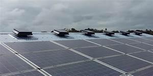 Extracteur D Air Solaire : extracteur d 39 air solaire ~ Dailycaller-alerts.com Idées de Décoration