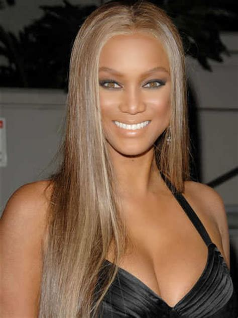 tyra banks picture gallery   celebrity