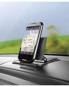 Support De Telephone : achat support universel de voiture pour smartphone et gps ~ Melissatoandfro.com Idées de Décoration