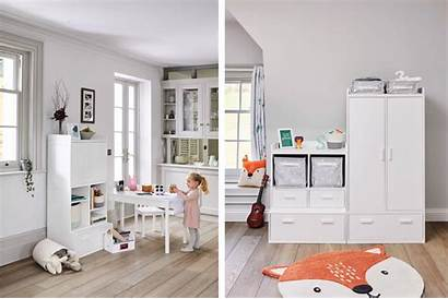 Playroom Bedroom Solutions Strong Toy Unit Alba