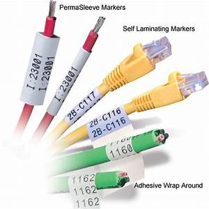 brady idxperttm labels cableorganizercom With fiber label maker