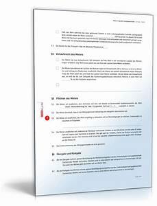 Mietvertrag Mit Mindestlaufzeit : kunstmietvertrag muster mietvertrag kunstgegenstand pdf ~ Lizthompson.info Haus und Dekorationen