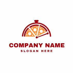 Free Pizza Logo Designs | DesignEvo Logo Maker
