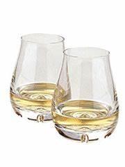 Verre à Whisky Tulipe : ambiance verre a whisky forme tulipe vaisselle maison ~ Teatrodelosmanantiales.com Idées de Décoration