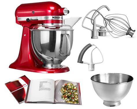 Artisan® Küchenmaschine 4,8 L