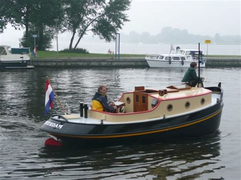 Slepertje Te Koop by Sailed Flevo Jachtbouw B V