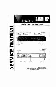 Kenwood Basic C2