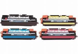 Hp Color Laserjet 3600n Toner