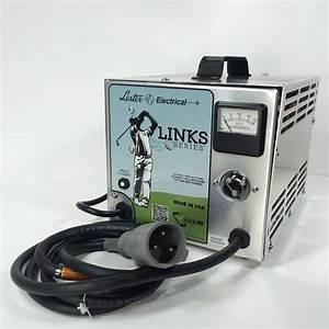 Club Car Golf Cart Battery Charger