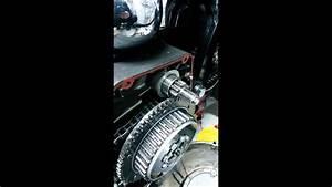 Harley-davidson Softail  U0026 39 93 Starter Fail