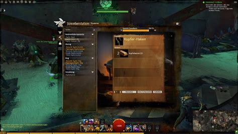 guild wars 2 crafting guild wars 2 crafting guide r 252 stungsschmied 4587