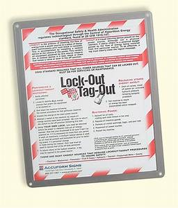 Snap Tight U2122 Lockout Procedures