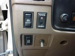 How to remove center console toyota 4runner