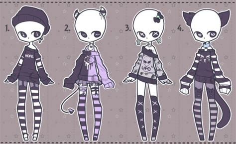 Explore Outfits On Deviantart