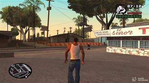 Sa Remastered Pc For Gta San Andreas