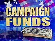 Campaign funds