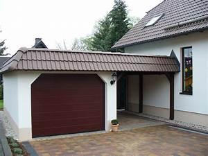 Garage Carport Kombination : garage carport kombination carport scherzer ~ Orissabook.com Haus und Dekorationen