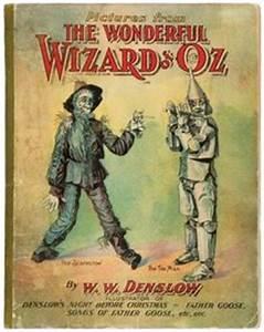 Bebe daniels, Wonderful wizard of oz and Wizard of oz on ...