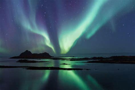 Natural phenomena - This is Arctic