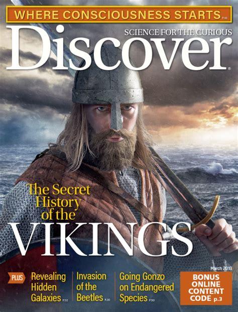 Discover Magazine (Digital) - DiscountMags.com