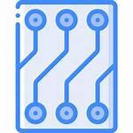 Circuit Icons Icon